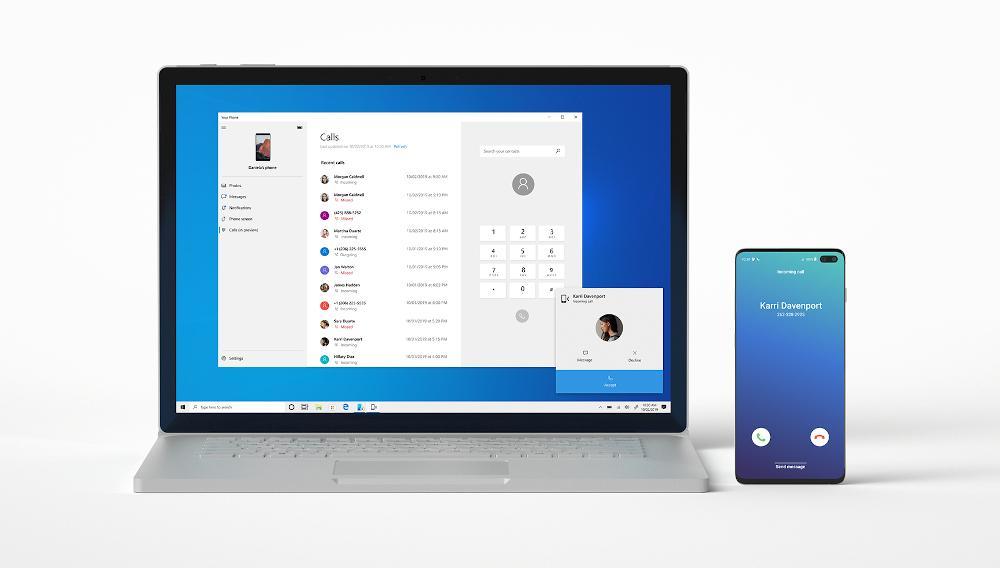 Your Phone: Τρέξτε Android apps σε ξεχωριστό παράθυρο στο PC
