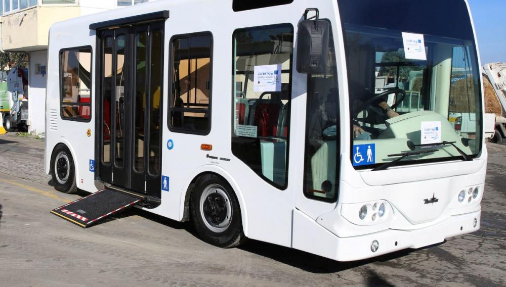 Επαναλειτουργούν το συντομότερο οι γραμμές των mini bus