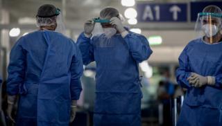 Tα 77 νέα κρούσματα στη χώρα μας, οι 210 οι νεκροί και το νέο επιβεβαιωμένο στην Κρήτη