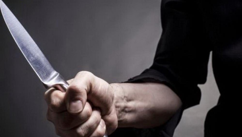 Κρήτη: Βγήκαν τα μαχαίρια - Ενας τραυματίας