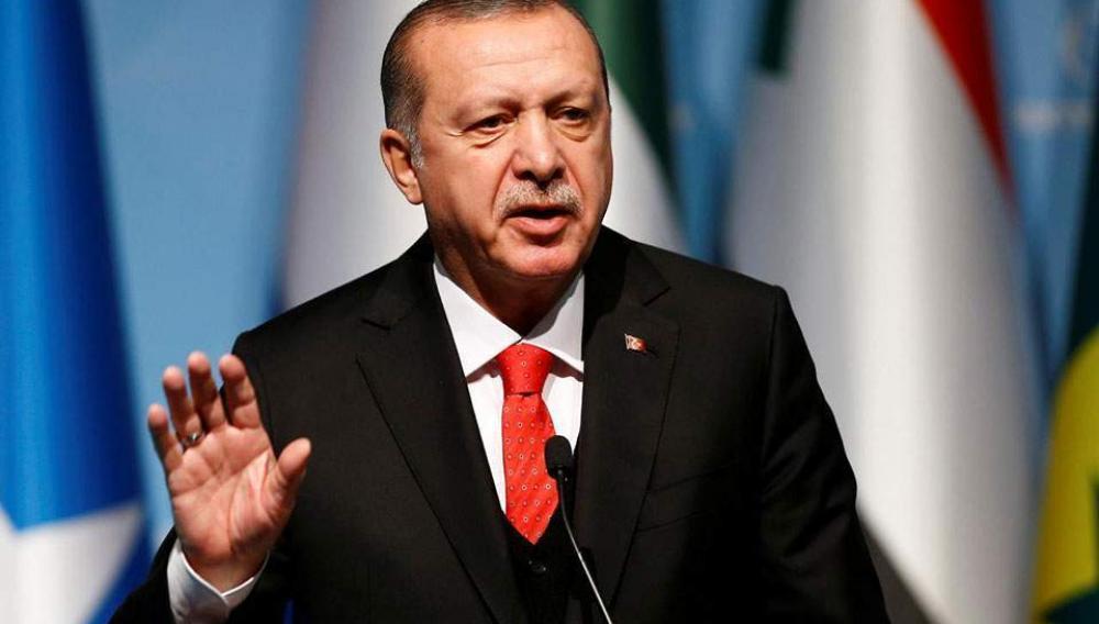Νέες εμπρηστικές δηλώσες Ερντογάν- Η απάντηση Δένδια