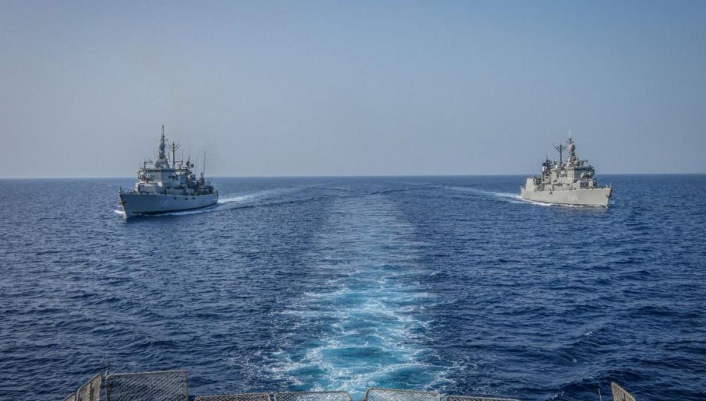 Η Ελλάδα κινείται για την ενίσχυση των Ενόπλων Δυνάμεων της!