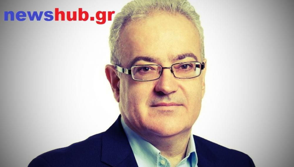Ο Λάμπρος Βαμβακάς στο newshub.gr: Τα μέτρα για το Ηράκλειο είναι η προειδοποίηση