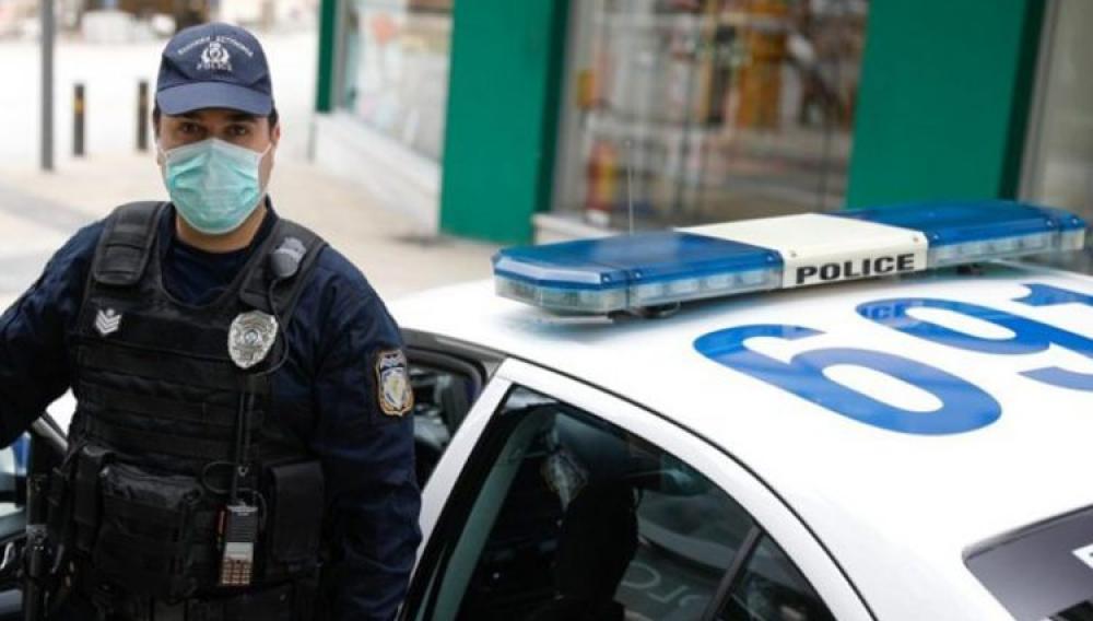 Συνεχίζονται τα πρόστιμα για μάσκες σε όλη την Κρήτη