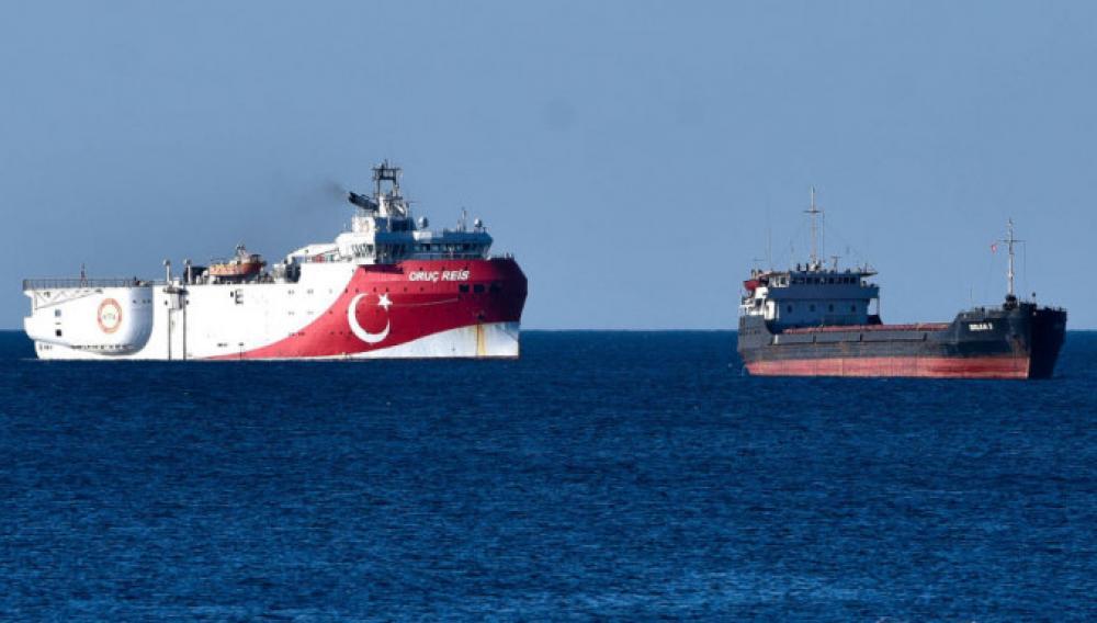 Νέα τουρκική NAVTEX για έρευνες...