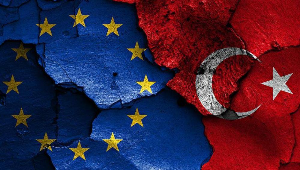 Ειρηνική λύση στη Μεσόγειο ή κυρώσεις