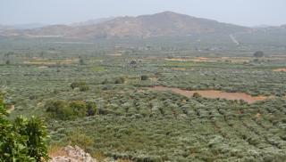 Αναγκαιότητα κατασκευής Ιστοσελίδας Πληροφοριακού Συστήματος Γεωχωρικών Δεδομένων (GIS) στην Περιφέρεια Κρήτης