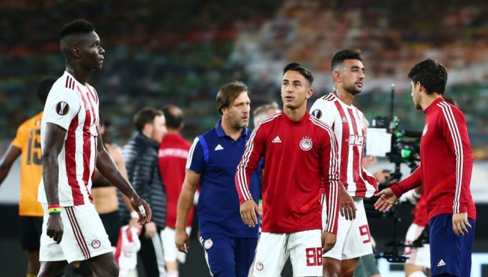 UEFA: Κίνδυνος να χάσει και την 17η θέση η Ελλάδα λόγω Βασιλείας