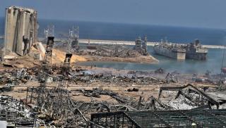 Βηρυτός: Εντοπίστηκε στην Κύπρο ο Ρώσος πλοιοκτήτης