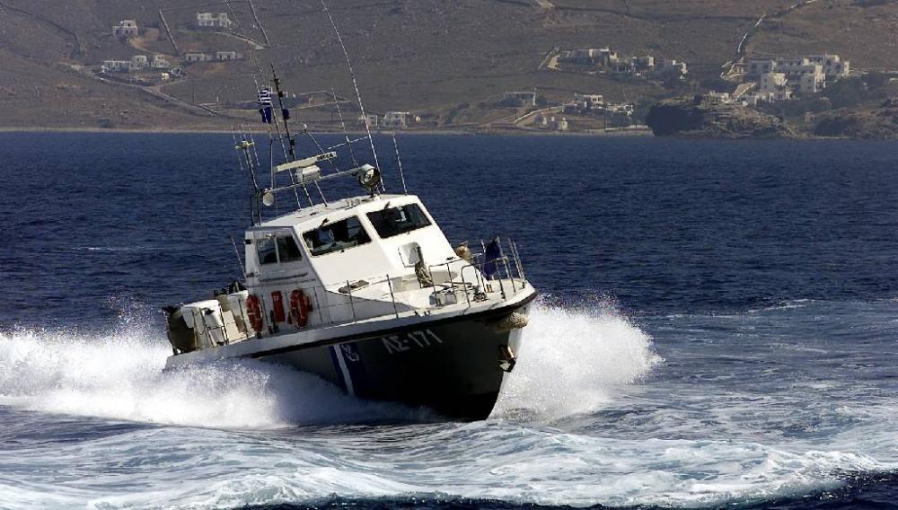 Κρήτη: Μεγάλη επιχείρηση στους Καλούς Λιμένες για έναν 19χρονο