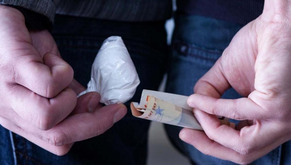 Κρήτη: Χειροπέδες για κοκαϊνη και κάνναβη
