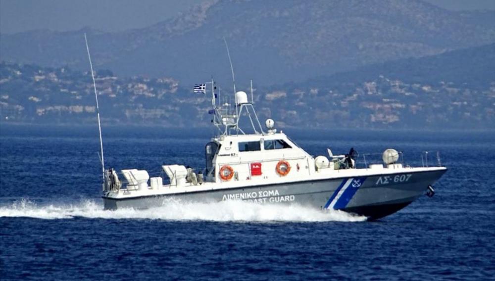 Κρήτη: Ο κινητήρας «πρόδωσε» το σκάφος...