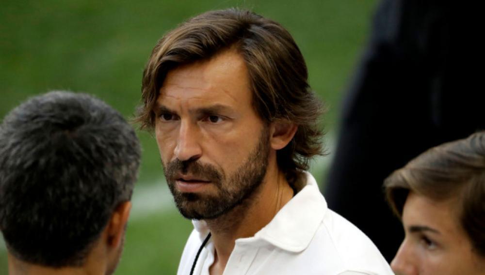 Γιουβέντους: Νέος προπονητής ο Αντρέα Πίρλο