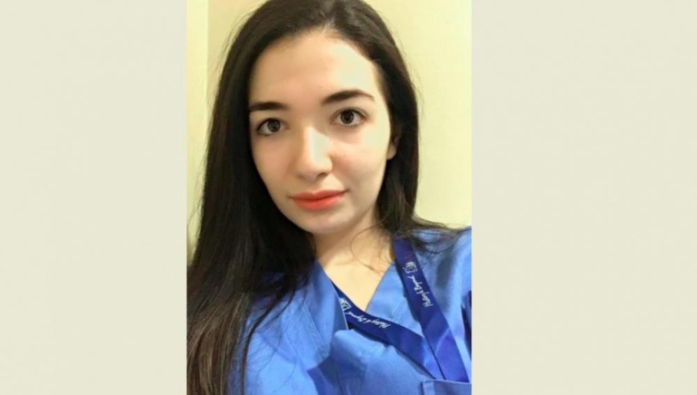 Βηρυτός: «Θα το ξανάκανα χωρίς σκέψη», λέει η νοσοκόμα που έσωσε 3 νεογνά