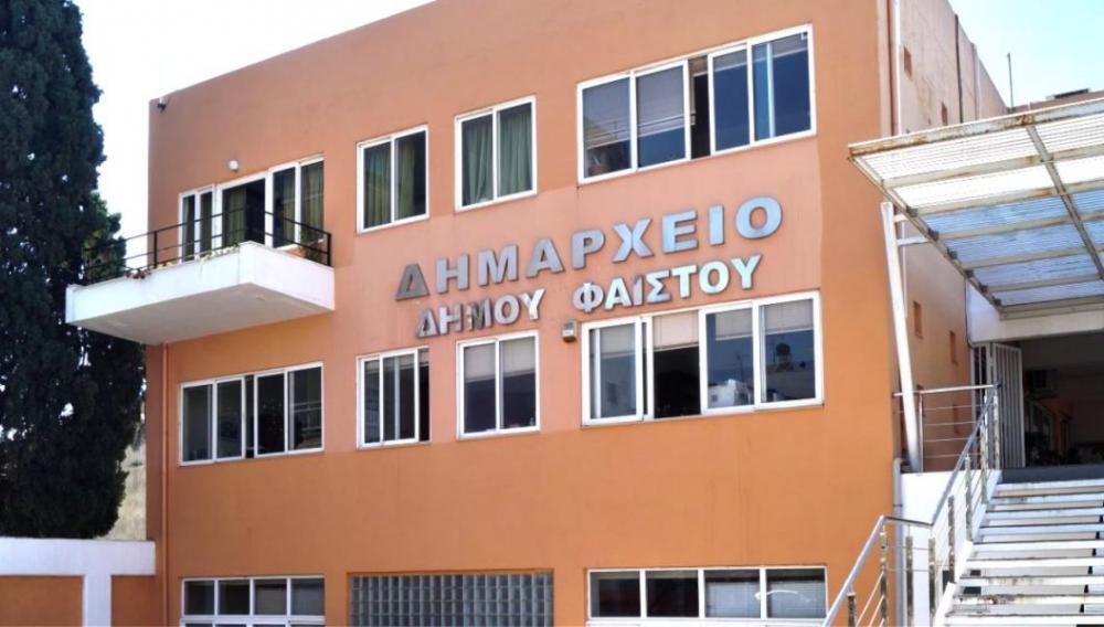 Αρνητικά τα τεστ στο Δήμο Φαιστου - Ολες οι εξελίξεις στην Κρήτη