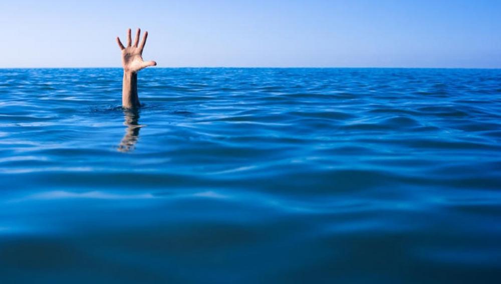 Ηρακλειο: Διπλή διάσωση πριν τους πνίξουν τα κύματα!