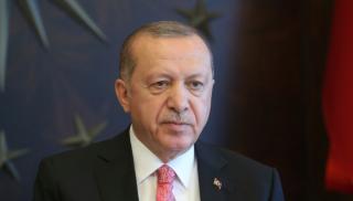 Ερντογάν: Η Τουρκία έχει δύο εμβόλια για τον κορωνοϊό