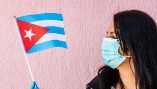 Ρεκόρ κρουσμάτων κορωνοϊού στην Κούβα