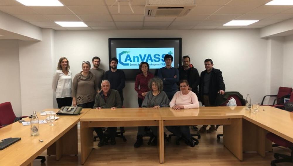 Ενίσχυση της ψηφιακής δημιουργικότητας των εκπαιδευτικών μέσω του ευρωπαϊκού προγράμματος CAnVASS+