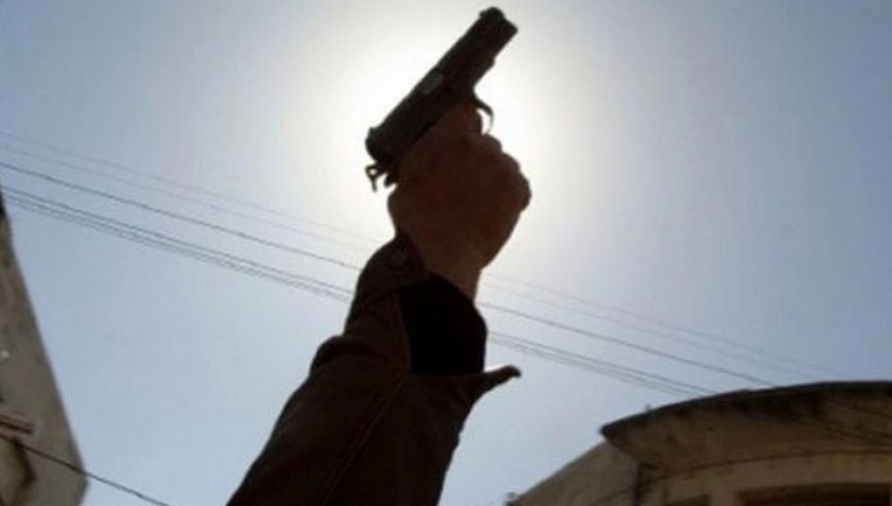 Ηράκλειο: Ξεσήκωσε με τις πυροβολισμούς για γειτονιά - Μπαλωθιές στον πρόγαμο