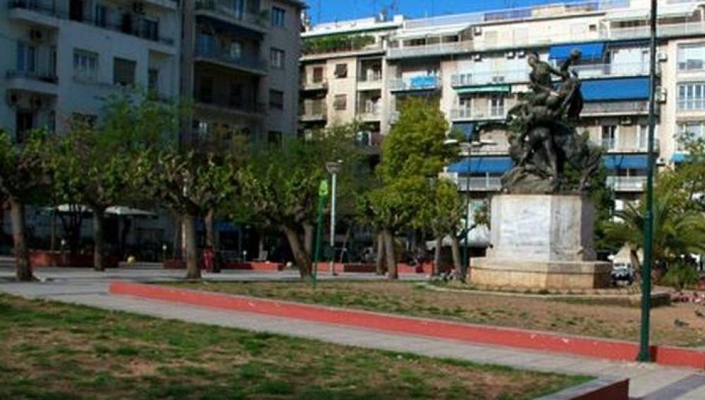 Η «άλλη» Χρυσή Αυγή Κασιδιάρη-Λαγού και η πλατεία Βικτωρίας
