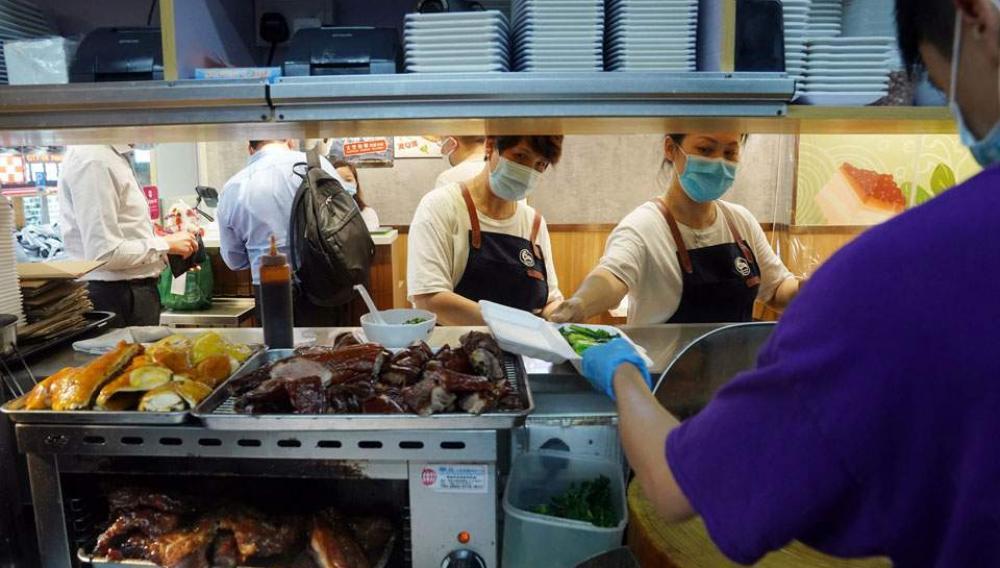 Χονγκ Κονγκ: Υποχρεωτική η χρήση μάσκας στους κλειστούς δημόσιους χώρους