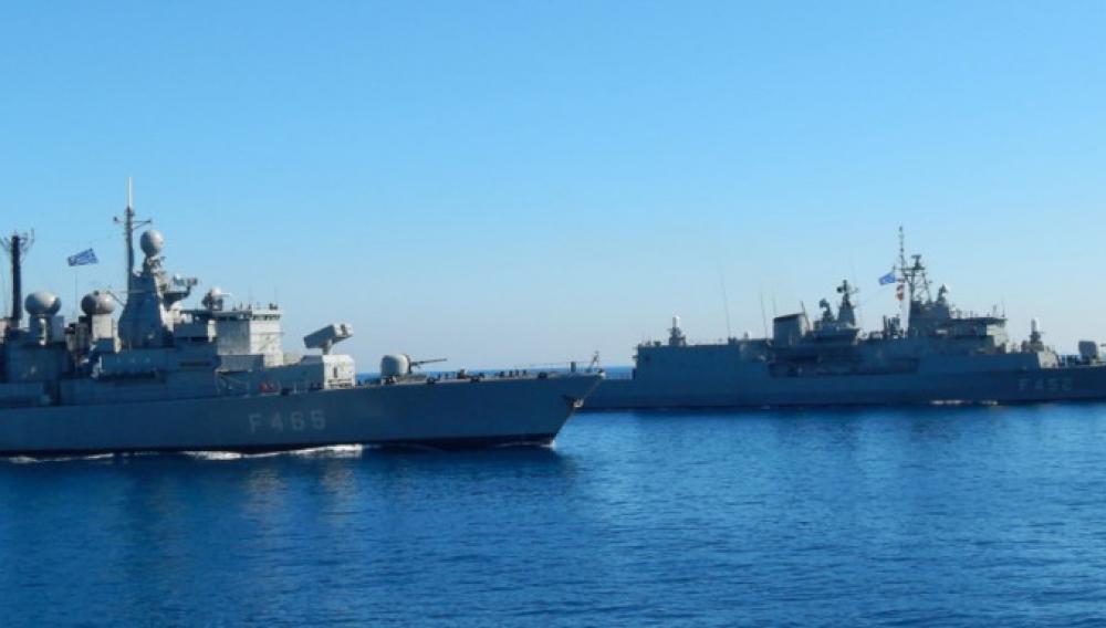Γεωπολιτική σκακιέρα Ελλάδας - Τουρκίας: Αποκλειστικές πληροφορίες γιαόσα συμβαίνουν σε στρατιωτικό και διπλωματικό επίπεδο