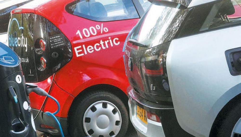Τον Αύγουστο η ηλεκτρονική πλατφόρμα για την επιδότηση ηλεκτρικών οχημάτων