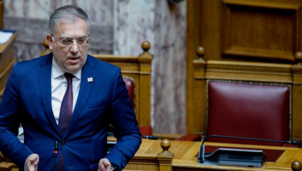Θεοδωρικάκος: Η Ελλάδα είναι έτοιμη να υπερασπιστεί τα δίκαιά της με κάθε τρόπο