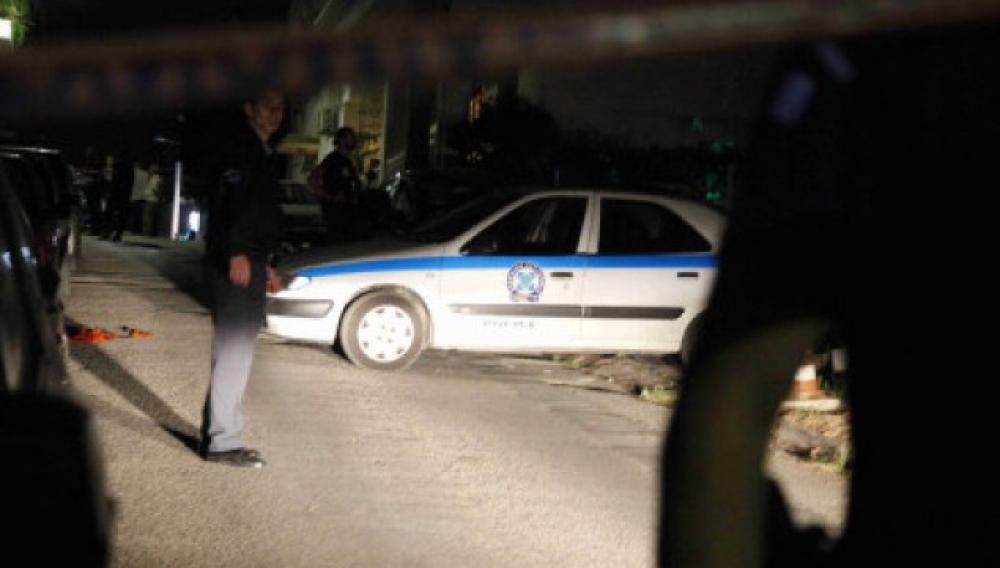 Θρίλερ με το έγκλημα στην Κέρκυρα...