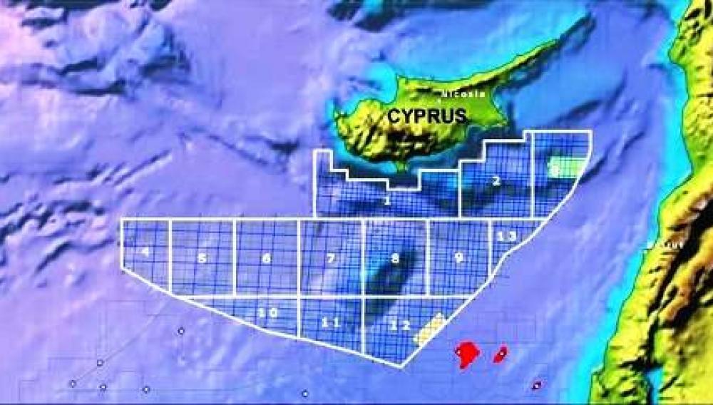 Τα κυπριακά κοιτάσματα φυσικού αερίου αποτελούν πηγή ενδιαφέροντος για Chevron και Noble Energy