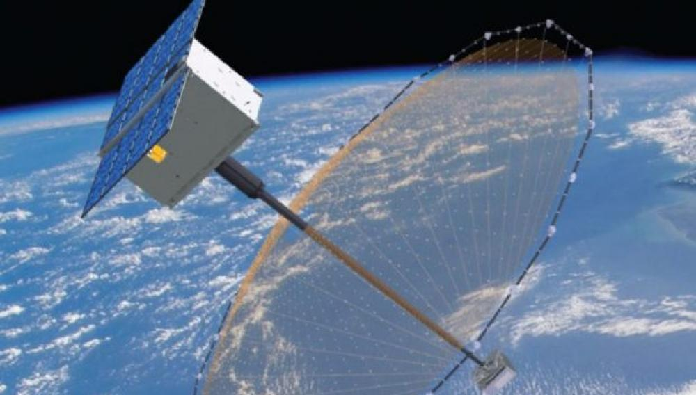 DELHILA: Έργο ελληνικής κοινοπραξίας για την παγκόσμια διαστημική αγορά