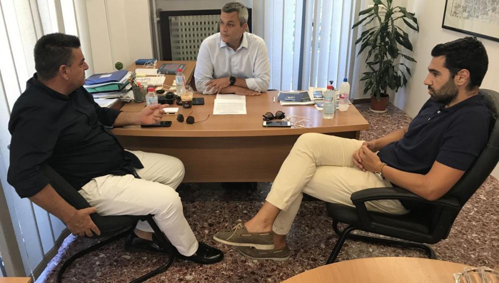 Χάρης Μαμουλάκης: Αυτές είναι οι δηλώσεις που έκανε για τον κλάδο των πρατηριούχων