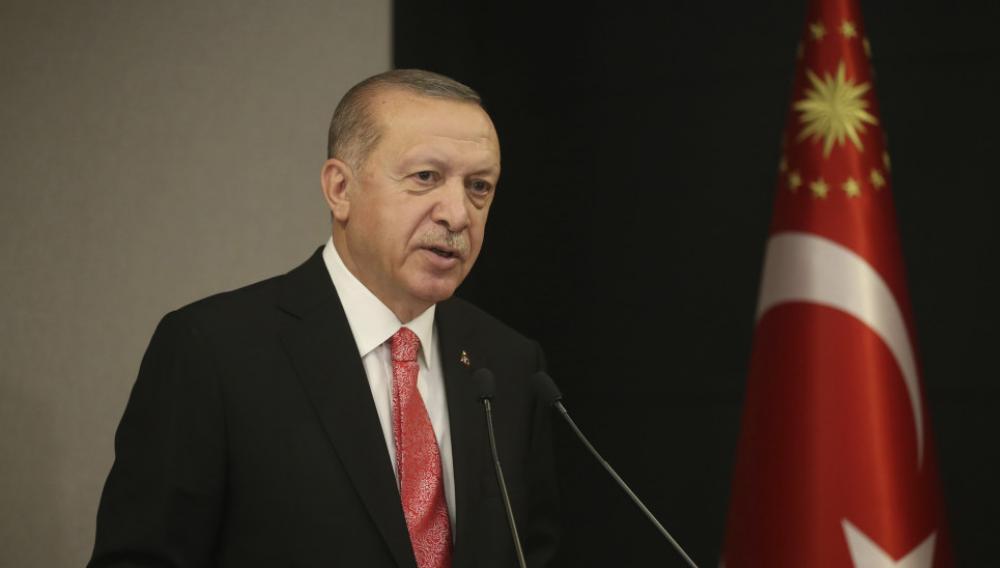 Οσμάν Καβαλά: Το πρόσωπο που μπήκε στο στόχαστρο του Ερντογάν