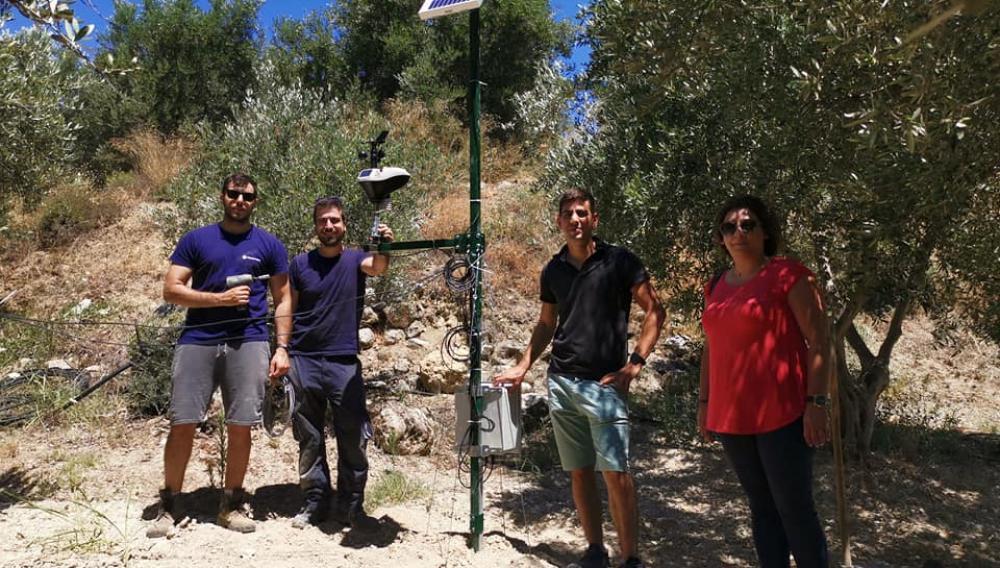 Θέμα newshub.gr: Οι πρωτοπόροι αγρότες που καλλιεργούν και προστατεύουν το περιβάλλον!