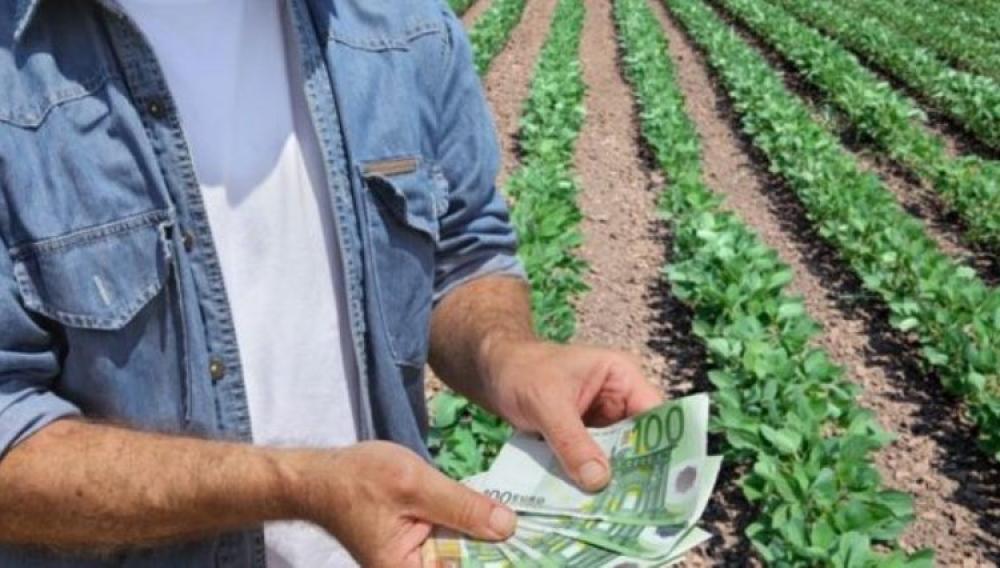 Έμειναν με τις ανακοινώσεις οι αγρότες για την πληρωμή που πάει για τον Αυγουστο!