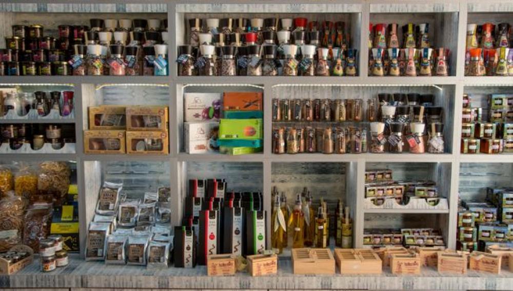 Αίτημα ισραηλινής αλυσίδας υπεραγορών για εισαγωγή ελληνικών προϊόντων