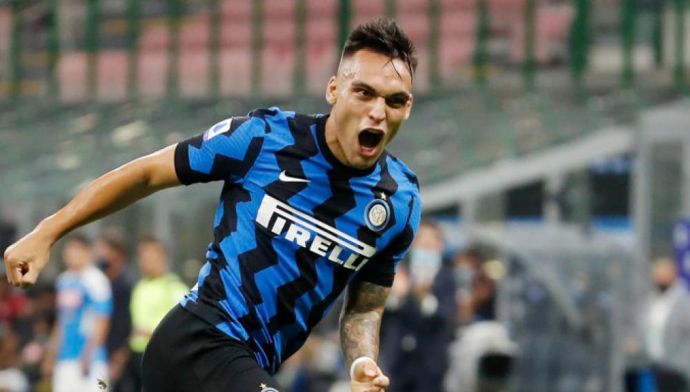 Serie A: Η Ιντερ πήρε το ντέρμπι με τη Νάπολι (2-0)