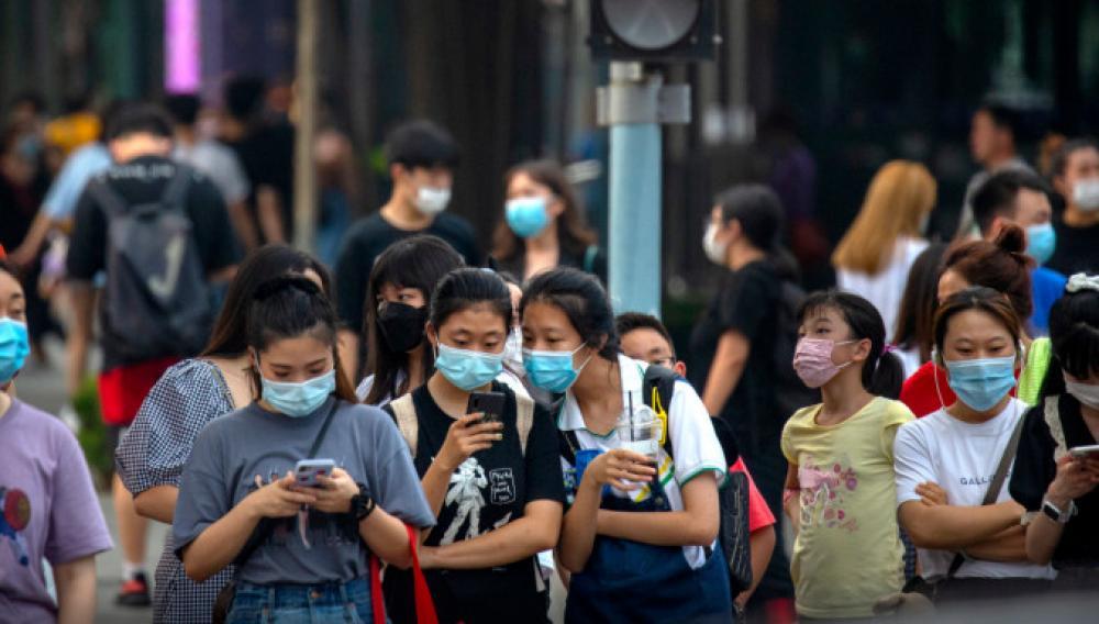 Κορωνοϊός: Δεύτερη συνεχόμενη ημέρα με πάνω από 100 κρούσματα στην Κίνα