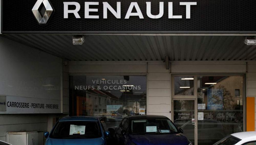 Η Renault κατέγραψε απώλειες 7,3 δισ. ευρώ λόγω πανδημίας