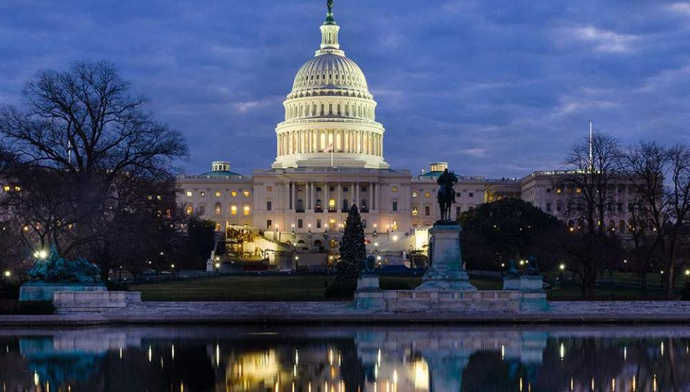 Σύγκρουση στο Κογκρέσο για το νέο πακέτο στήριξης