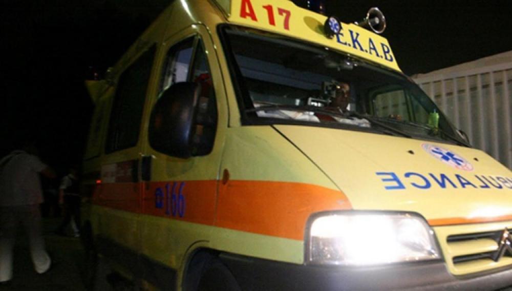 Κρήτη: Τραγικός θάνατος για 33χρονη  – Έπεσε από τον τρίτο όροφο