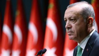 «Ο μεγαλοϊδεατισμός του Ερντογάν ωθεί σε αδιέξοδο την εξωτερική πολιτική και την οικονομία της Τουρκίας»