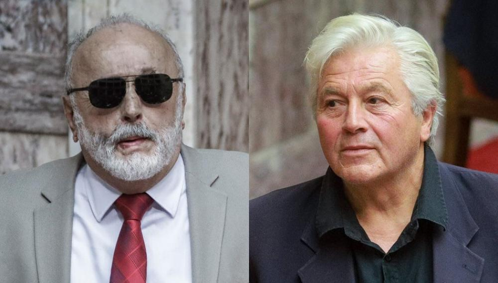Θέμα newshub.gr: Θρίλερ με την έδρα στη Βουλή ανάμεσα σε Κουρουμπλή - Παπαχριστόπουλο