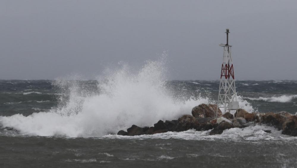Έκτακτη ανακοίνωση και προειδοποίηση για τα  καιρικά φαινόμενα και στην Κρήτη