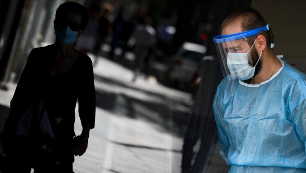 Κορωνοϊός- Ελλάδα: 295 νέα κρούσματα - 7 νέοι θάνατοι
