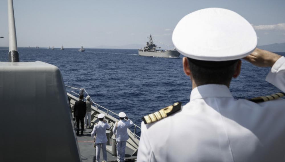 ΑΠΟΚΛΕΙΣΤΙΚΟ: Ανακαλούνται όλες οι άδειες στο Πολεμικό Ναυτικό!