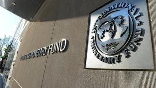 ΔΝΤ για κορωνοϊό: 9,5% η ύφεση στην Ελλάδα