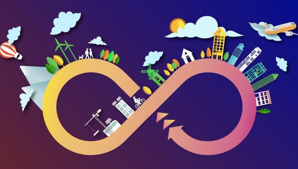 Κυκλική οικονομία: Σύνθημα ή Όραμα