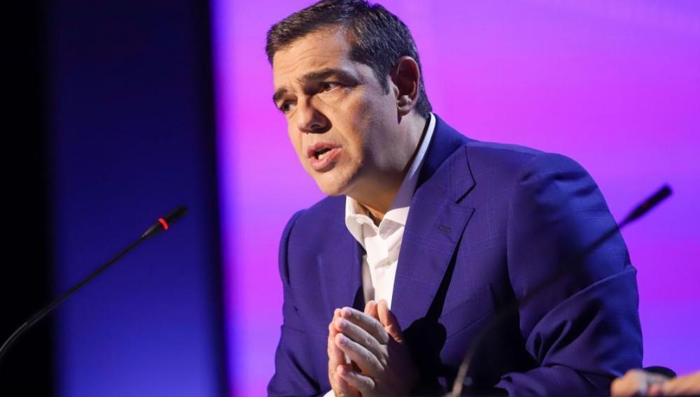 Τσίπρας: Μονόδρομος η επέκταση στα 12 μίλια σε Αν. Μεσόγειο - Κρήτη και κυρώσεις για Τουρκία